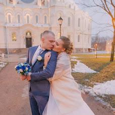 Wedding photographer Ilona Lavrova (ilonalavrova). Photo of 05.02.2017