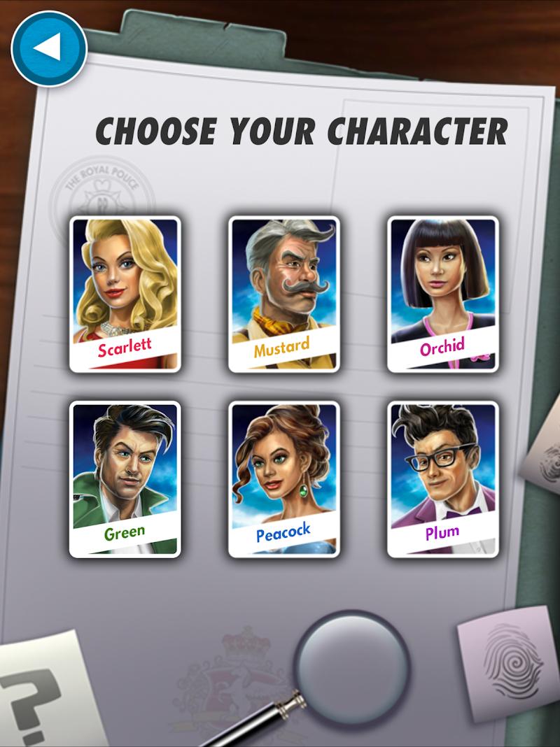 Clue Screenshot 8