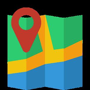 ST GPS Map