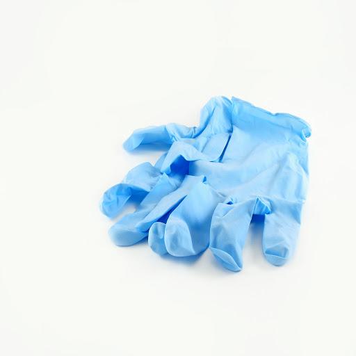 Powdered Gloves