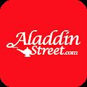 Aladdin Street icon