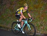 Dixième étape de la Vuelta: la pression sur les épaules de Roglic