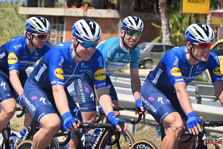 Drie op drie voor Mark Cavendish in de Ronde van Turkije! Brit opnieuw net iets sneller dan Jasper Philipsen