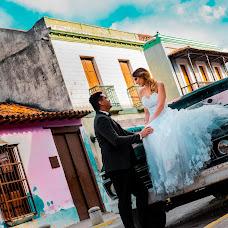 Wedding photographer Jesús Paredes (paredesjesus). Photo of 05.10.2018