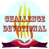 Daily Challenge Devotional