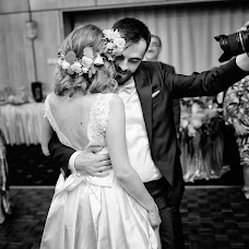 Wedding photographer Marius Barbulescu (mariusbarbulesc). Photo of 23.11.2016