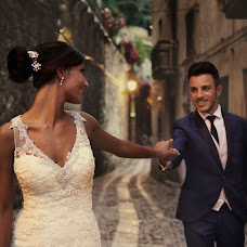 Wedding photographer Francesco Mazzeo (mazzeo). Photo of 26.09.2016