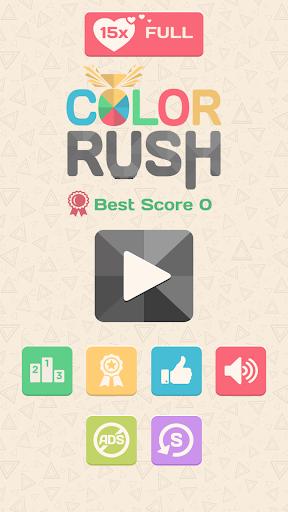 Color Swap -Switch Colors