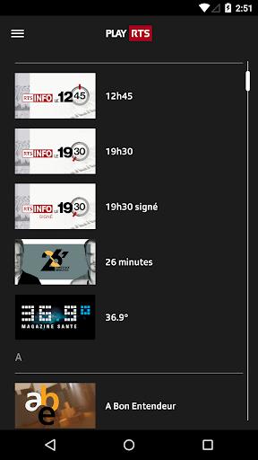 【免費媒體與影片App】Play RTS-APP點子
