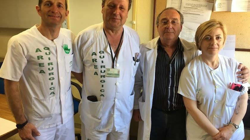 Crisis entre sanitarios y el Colegio médico por la facultad de Medicina