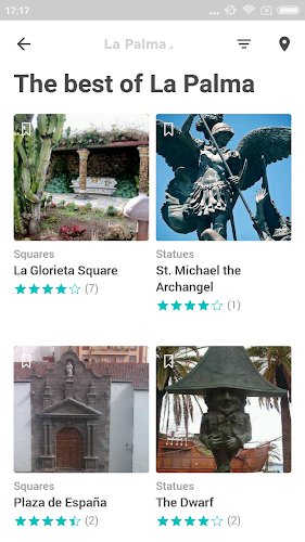 La Palma Travel Guide in English with map APK 6.6.9