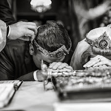 Wedding photographer Bogdan Negoita (nbphotography). Photo of 27.06.2017