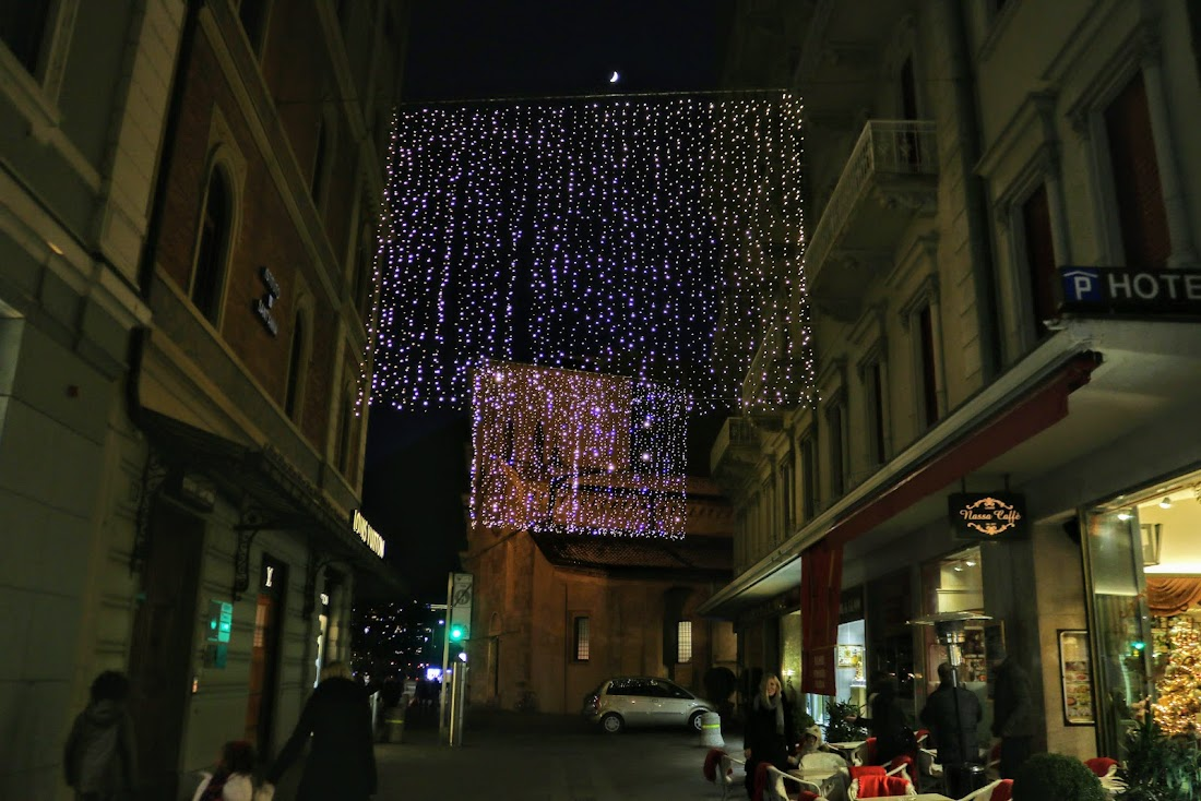 Ривьера-ди-Поненте, Рождество в Милане и Турин или путешествие русской снегурочки по Европе - декабрь-январь 2017/18, часть II