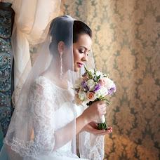 Wedding photographer Vitaliy Kucher (teamer). Photo of 24.06.2016