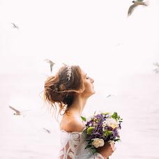 Wedding photographer Yuliya Amshey (JuliaAm). Photo of 10.07.2018