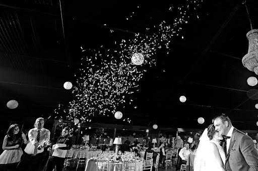 Wedding photographer David Robert (davidrobert). Photo of 26.09.2016