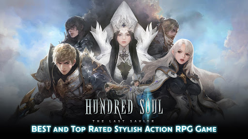 Hundred Soul : The Last Savior 0.10.0 screenshots 1