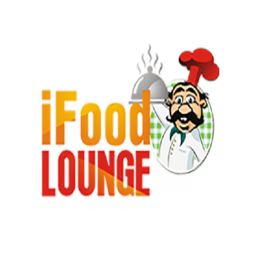 iFoodLounge - Get High on Food