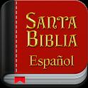 Santa Biblia Español icon