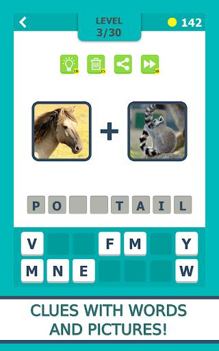 Word Guess - Pics and Words moddedcrack screenshots 2