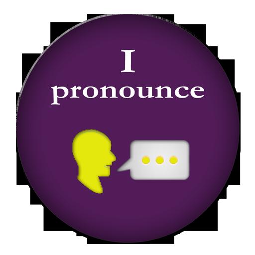 I-Pronounce
