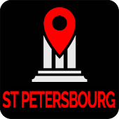 St Petersbourg Guide Monument
