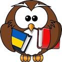 Learn Ukrainian icon