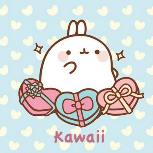 Kawaii Wallpapers Cute