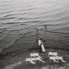 Wedding photographer Andrey Kholodov (AndreyBorsch). Photo of 26.09.2015
