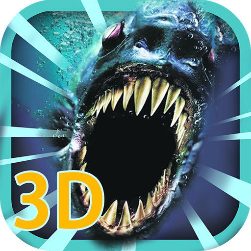 Piranha 3D:Feed It HD