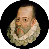 Chat with Cervantes
