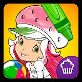 Strawberry Shortcake Jumbo