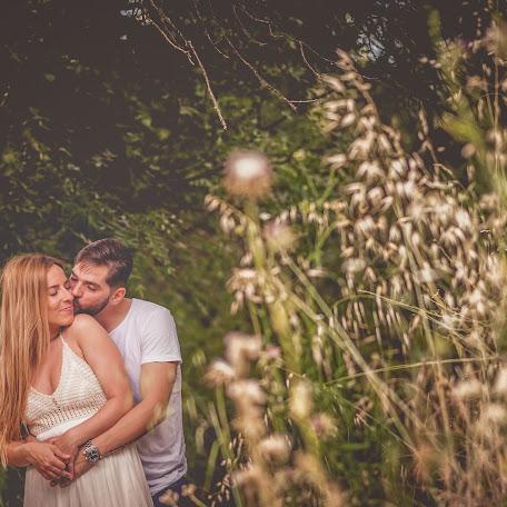 Wedding photographer Manuel Del amo (masterfotografos). Photo of 05.03.2018