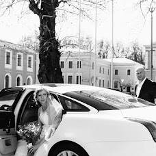 Wedding photographer Kristina Laskovenkova (Laskovenkova). Photo of 29.06.2017
