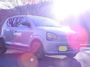 アルト HA36Sのカスタム事例画像 ギュリ【YouTuberもどき】さんの2020年01月01日10:35の投稿