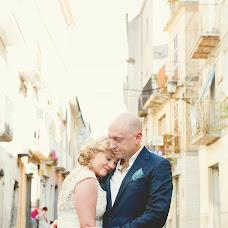 Wedding photographer Paola Simonelli (simonelli). Photo of 26.11.2015