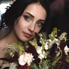 Wedding photographer Lena Andrianova (andrrr). Photo of 25.11.2016