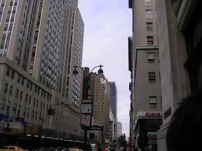 Photo: East 34th Street - 5th Avenue