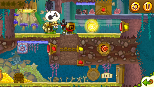 Snail Bob 2 filehippodl screenshot 9