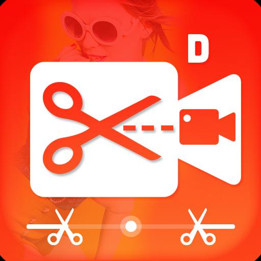 Dual Video Cutter Video Editor