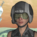 Galactic Police 1: Lost icon