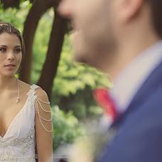 Wedding photographer Jonny A García (jonnyagarcia). Photo of 24.08.2015