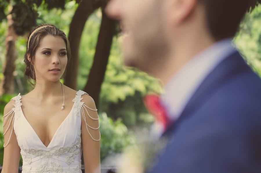 Fotógrafo de bodas Jonny a García (jonnyagarcia). Foto del 24.08.2015