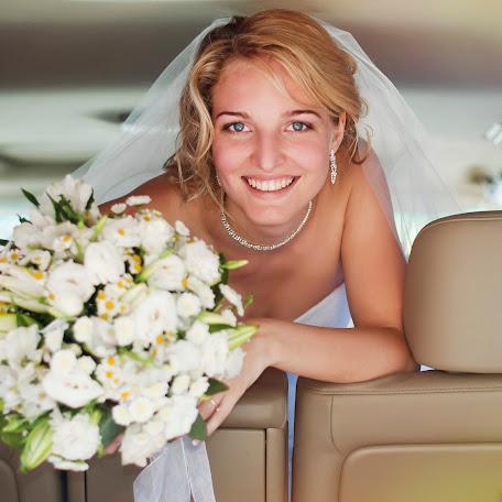 Wedding photographer Anastasiya Dolgikh (ZudilinaNastya). Photo of 05.05.2016