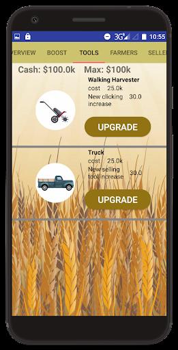 Idle Farmer Tycoon  screenshots EasyGameCheats.pro 3