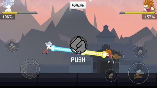 Stick Shadow: War Fight Apk Mod (Dinheiro Infinito) 5