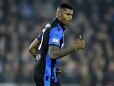 OFFICIEL : Wesley est de retour au Club de Bruges !