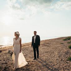 Wedding photographer Darya Markova (DPavline). Photo of 23.09.2018