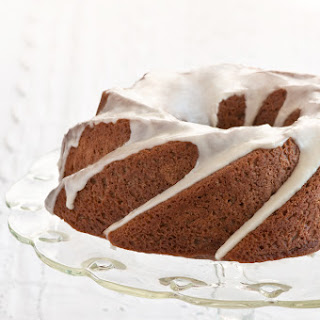 Maple & Spice Cake