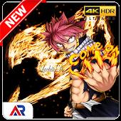 Tải Fairy Tail Wallpapers HD New miễn phí